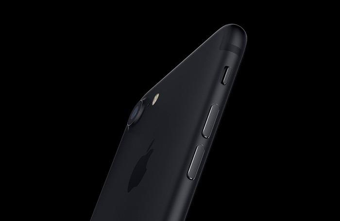 اپل آیفون 7 معرفی شد