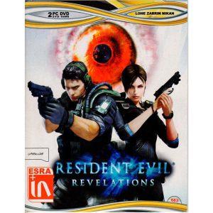 بازی Resident Evil Revelations