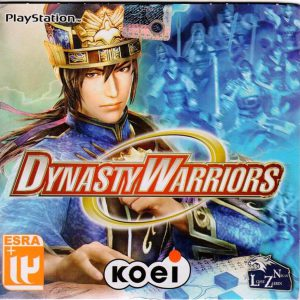 بازی Dynasty Warriors PS1
