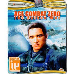 بازی ACE COMBAT پلی استیشن 2