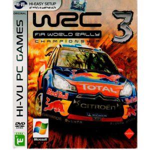خرید بازی WRC 3