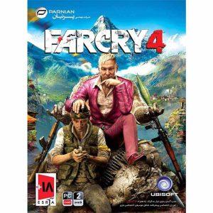 خرید بازی FARCRY 4