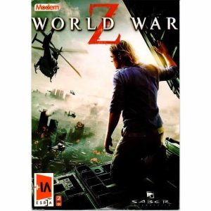 خرید بازی WORLD WAR Z