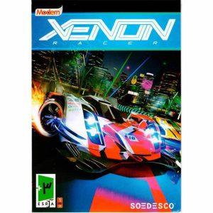 خرید بازی Xenon Racer