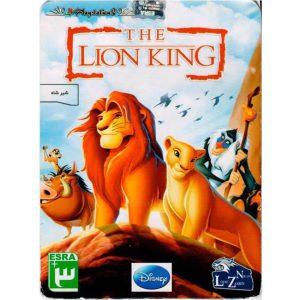 بازی LION KING پلی استیشن 2
