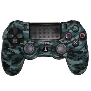 کاور دسته PS4 چریکی