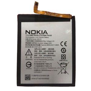 باتری نوکیا 6