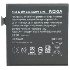 باتری نوکیا لومیا 930
