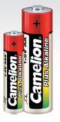 باتری های پلاس آلکالاین