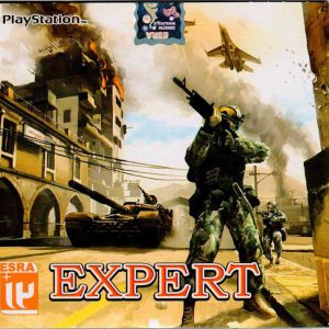 بازی EXPERT PS1