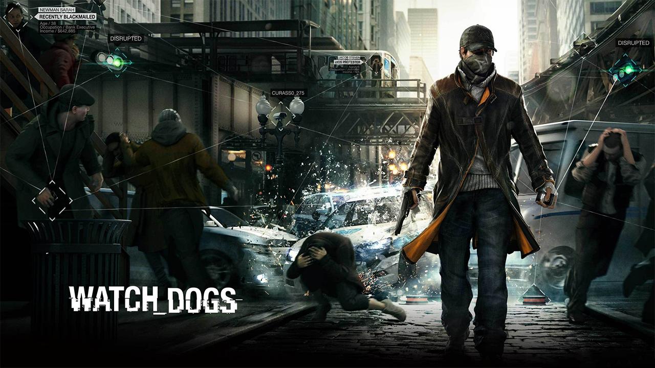 معرفی بازی Watch Dogs